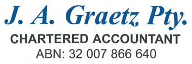 J A Graetz Chartered Accountants